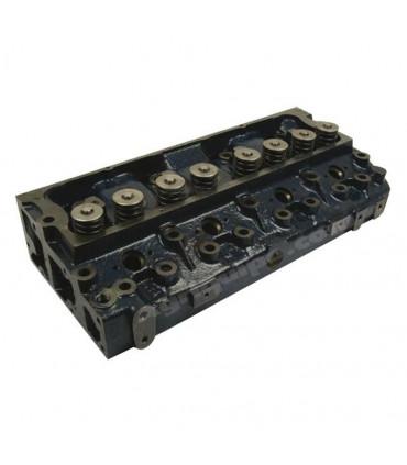 Culata motor Perkins A4.236, A4.212, A4.248