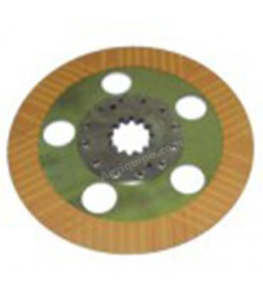 Disco de freno grosor 10 mm John deere