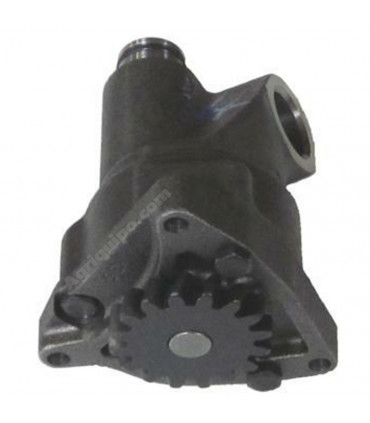 Bomba aceite motor Ford s10-40, New Holland TS100