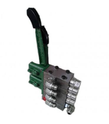 Kit 2 mandos a distancia John Deere SGII