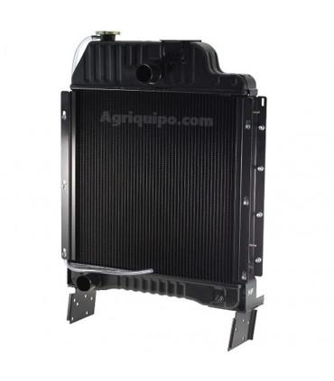 Radiador agua Massey Ferguson s.3600/6190/8100