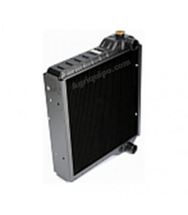 Radiador agua Case MX100-150