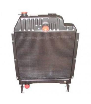 Radiador agua Massey Ferguson 3125