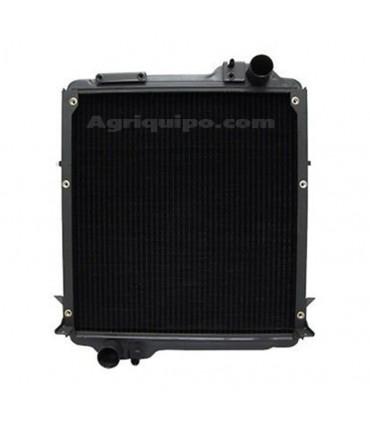 Radiador agua Massey Ferguson 6265-70-80-90