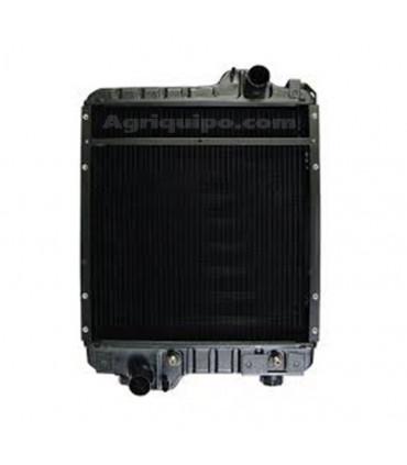 Radiador agua New Holland TM120-130 (MXM120-130)