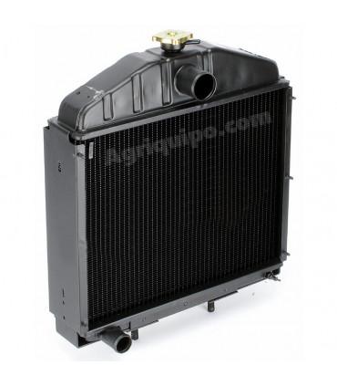 Radiador agua Barreiros 4000V