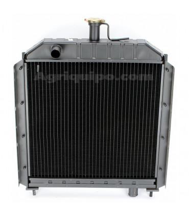 Radiador agua Barreiros R545