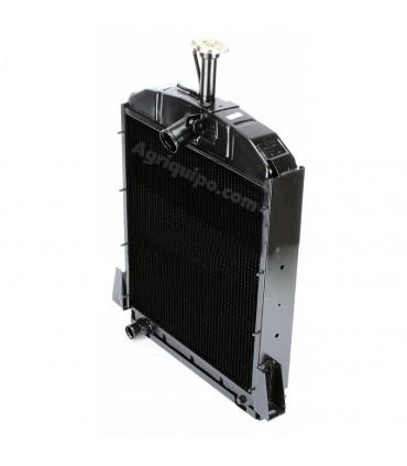 Radiador Agua Para Tractor Barreiros 5055