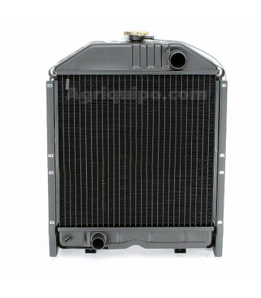 Radiador agua Fiat s.66 Agrifull 80-56 (Diter)