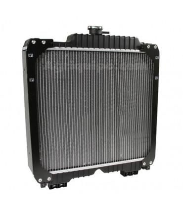 Radiador agua Fiat Serie L