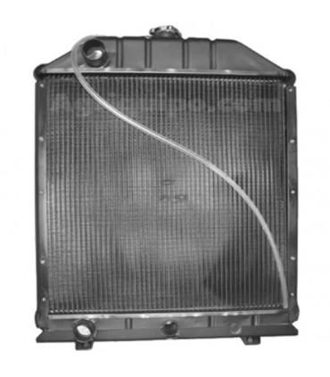 Radiador agua Fiat 780, 980, 100-90, 110-90, IVECO