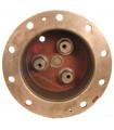 Portaplanetarios Reductor Delantero Para Tractor John Deere 7010-7020