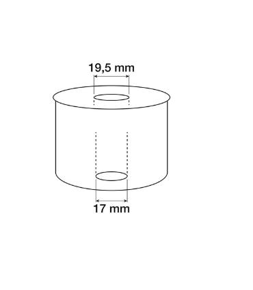 Filtro de gas oil tipo CAV