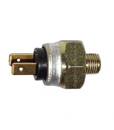 Interruptor 1/8 gas cónico