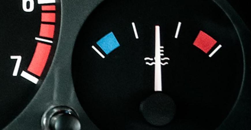 Averías más frecuentes en el sistema de refrigeración por aire del tractor