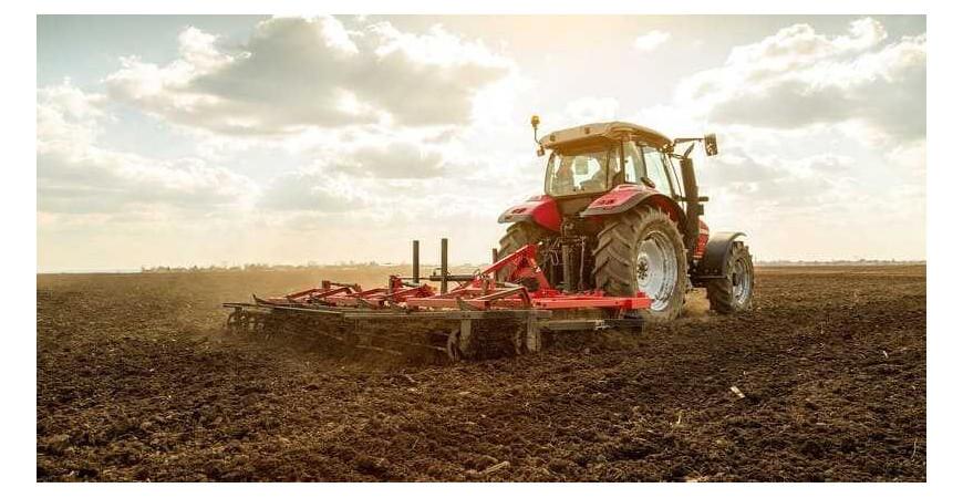Eficiencia Energética en los tractores agrícolas