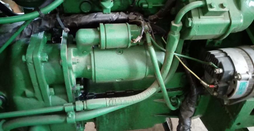 ¿Cómo saber que el alternador del tractor está fallando?